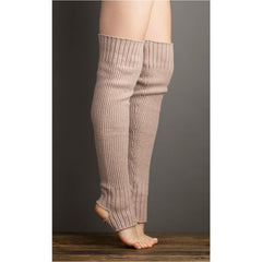 Ballerina Stir Up Leg Warmers