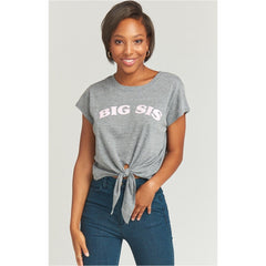 Show Me Your Mumu Lil Sis/Big Sis Graphic Tee