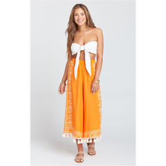 Show Me Your Mumu Explorer Tassel Pants