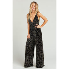 Show Me Your Mumu Leona Jumpsuit