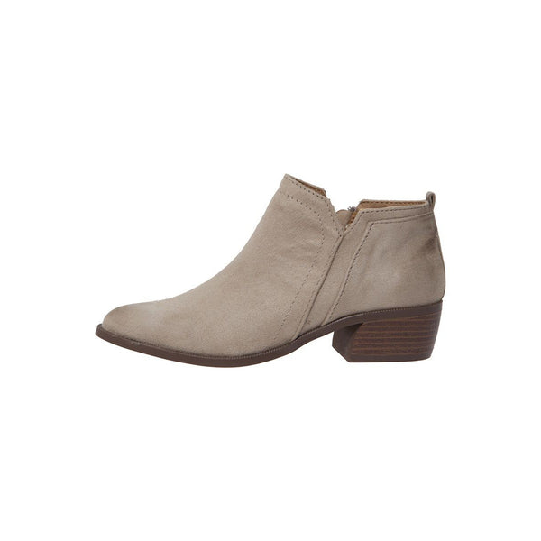 Reagan Ankle Bootie