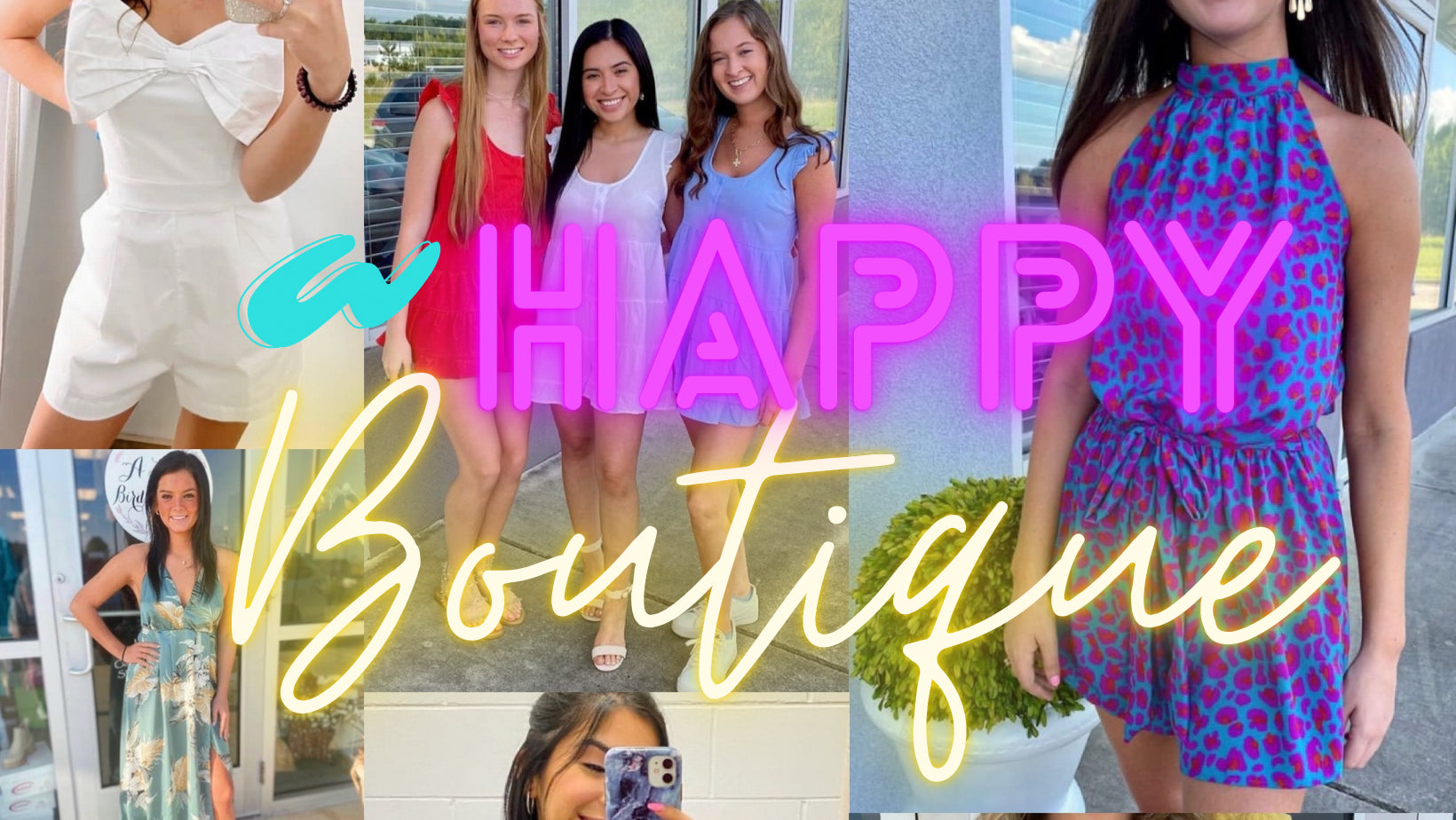 072458948 A Little Bird Boutique: Affordable Southern Style from Grove Hill, AL