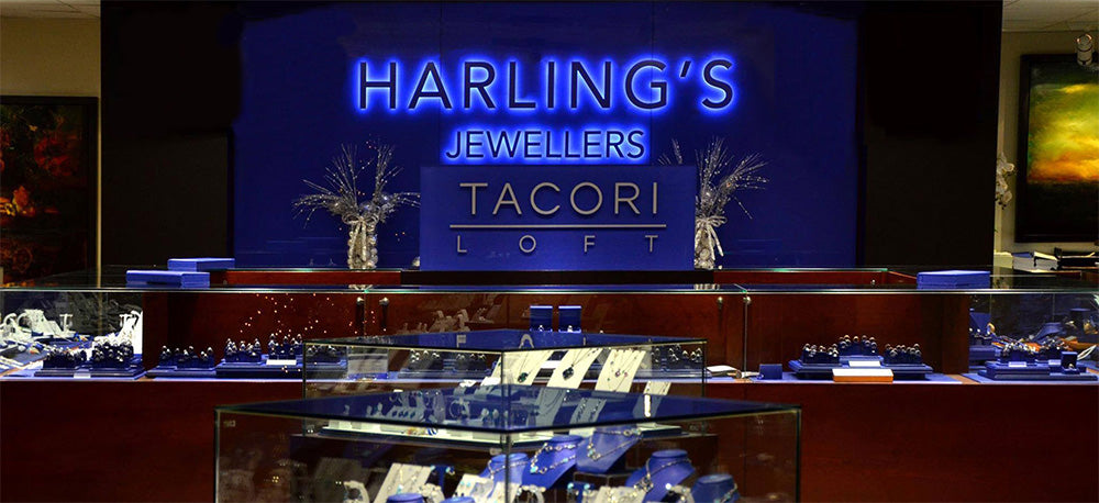Harling's Jewellers Vancouver