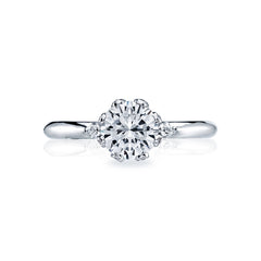 2535RD65,2535RD65 ring,2535RD65 Metal,2535RD65 diamond ring,tacori 2535RD65