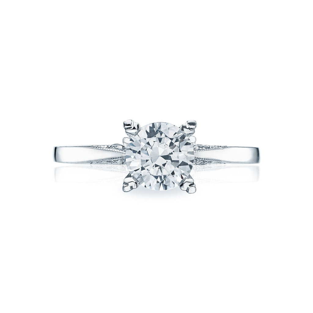 2584RD65,2584RD65 ring,2584RD65 Metal,2584RD65 diamond ring,tacori 2584RD65