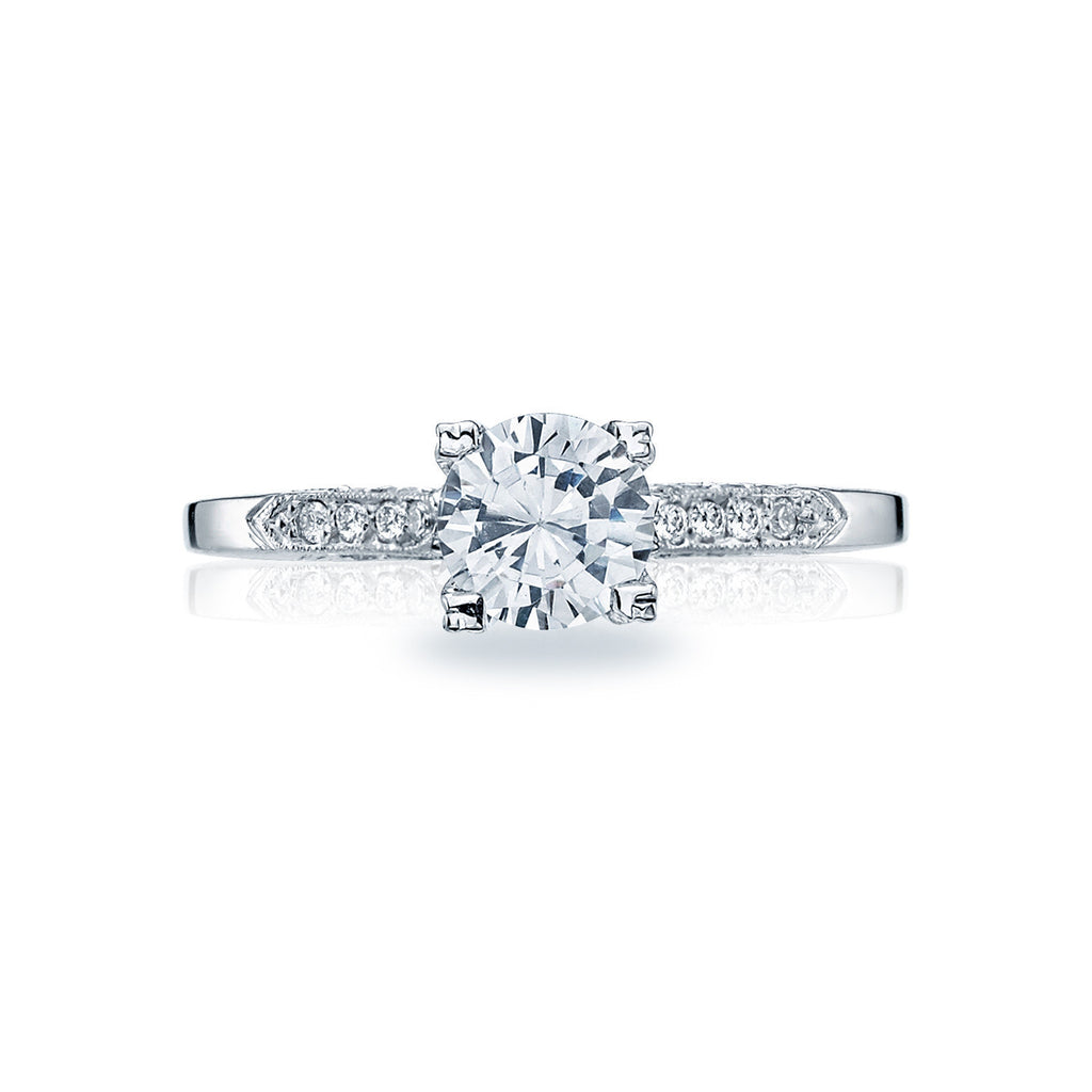 2586RD6,2586RD6 ring,2586RD6 Metal,2586RD6 diamond ring,tacori 2586RD6