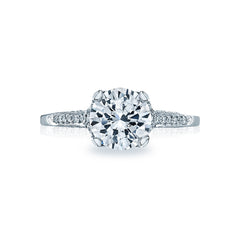 2603RD75,2603RD75 ring,2603RD75 Metal,2603RD75 diamond ring,tacori 2603RD75