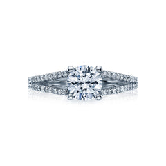 2632RD65,2632RD65 ring,2632RD65 Metal,2632RD65 diamond ring,tacori 2632RD65