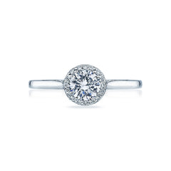 2639RD55,2639RD55 ring,2639RD55 Metal,2639RD55 diamond ring,tacori 2639RD55