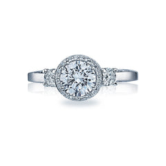2640RD65,2640RD65 ring,2640RD65 Metal,2640RD65 diamond ring,tacori 2640RD65