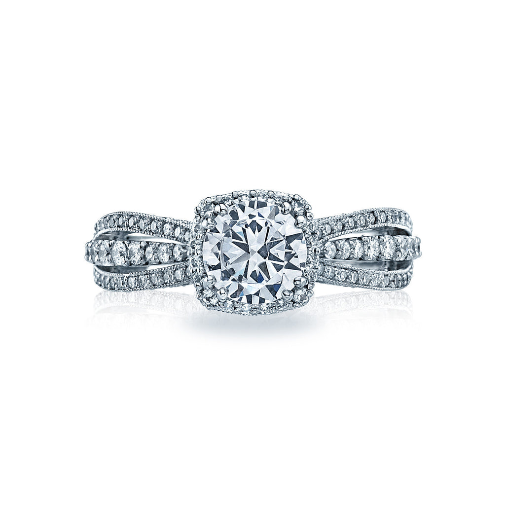 2641CUP65,2641CUP65 ring,2641CUP65 Metal,2641CUP65 diamond ring,tacori 2641CUP65