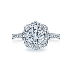 2643RD75,2643RD75 ring,2643RD75 Metal,2643RD75 diamond ring,tacori 2643RD75