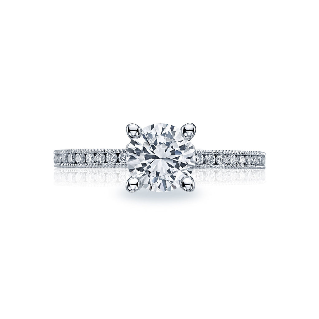 44-15RD65,44-15RD65 ring,44-15RD65 Metal,44-15RD65 diamond ring,tacori 44-15RD65
