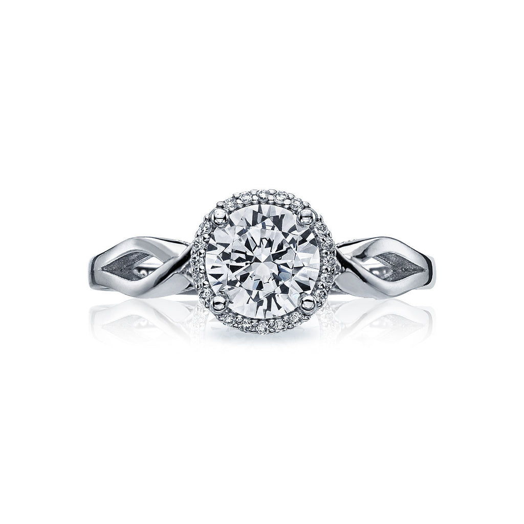 52RD65,52RD65 ring,52RD65 Metal,52RD65 diamond ring,tacori 52RD65