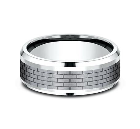 Ammara Stone Multi-Material 8mm Ring SKU CF958331GTAW