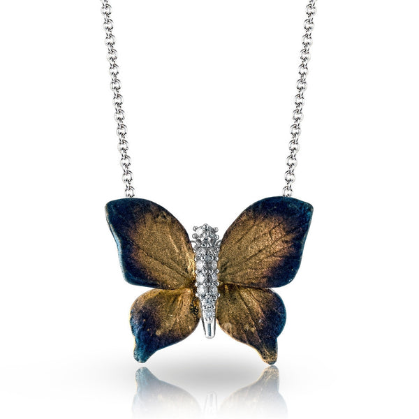 Simon G Pendant Style #DP229 - Organic-Allure Collection