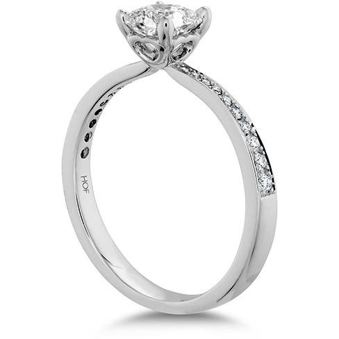 2cc73ccf0 Dream Signature Engagement Ring-Diamond Band | Harling's Jewellers