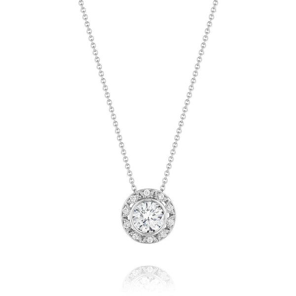 Tacori Diamond Bloom Style # FP 527 6