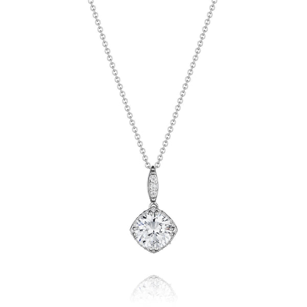 Tacori Diamond Bloom Style # FP 642 7