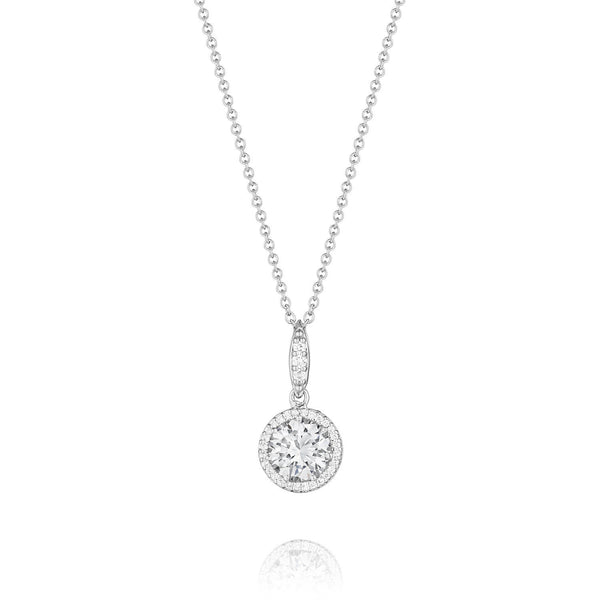 Tacori Diamond Bloom Style # FP 671 6