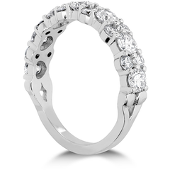 Gracious Diamond Band style GracDiaBand