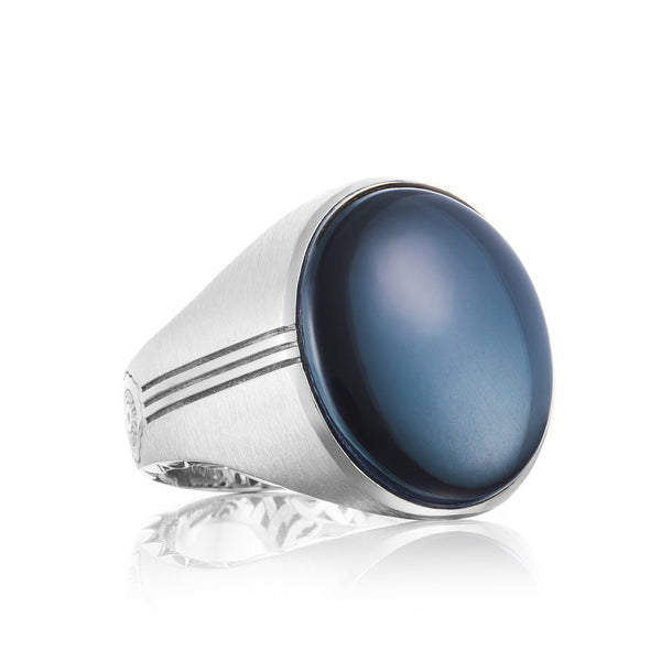 Tacori Mens Fashion Ring #MR10437 LEGEND
