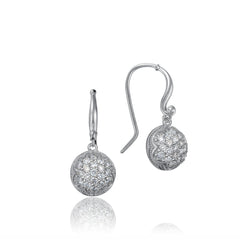 Tacori Earrings - #SE205