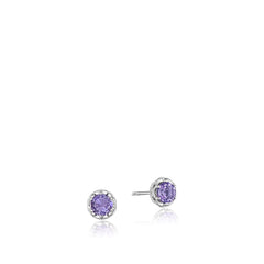 Lilac Blossoms Earrings Style # SE24001