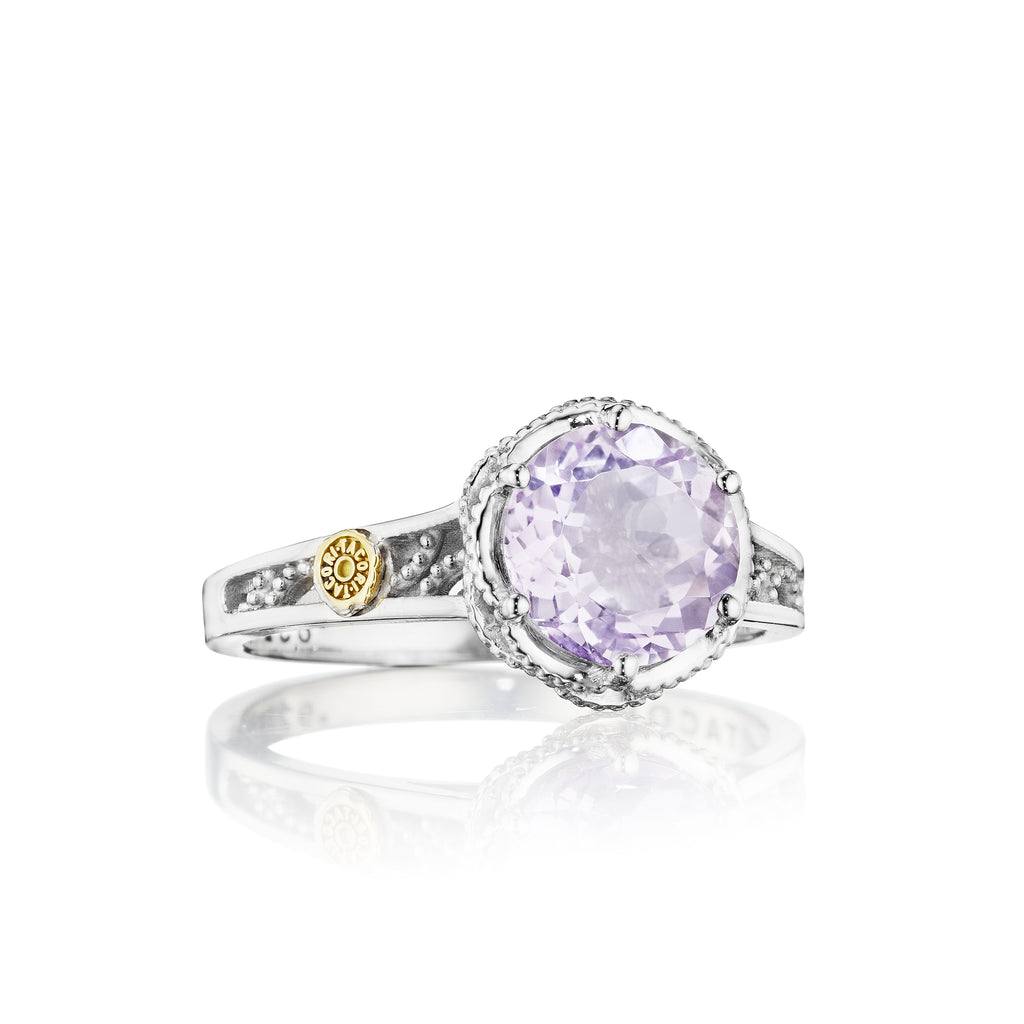 Lilac Blossoms Ring Style # SR22813