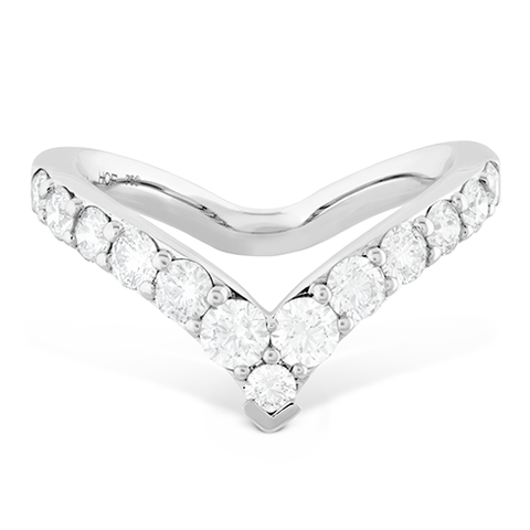Triplicity Single Pointed Ring style TriplSngPR