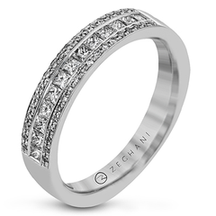Zeghani Ring - #ZR859