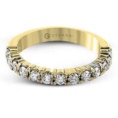 Zeghani Ring - #ZR93
