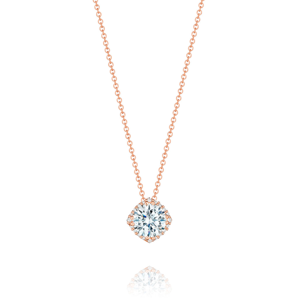 Tacori Diamond Bloom Style # FP 643