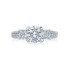 HT232612X,HT232612X ring,HT232612X Metal,HT232612X diamond ring,tacori HT232612X