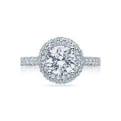 HT2522RD75,HT2522RD75 ring,HT2522RD75 Metal,HT2522RD75 diamond ring,tacori HT2522RD75