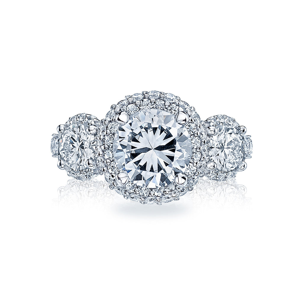 HT2525RD8,HT2525RD8 ring,HT2525RD8 Metal,HT2525RD8 diamond ring,tacori HT2525RD8