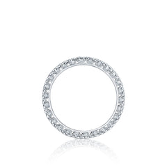 Petite Crescent Style # HT 2545 1.5 B