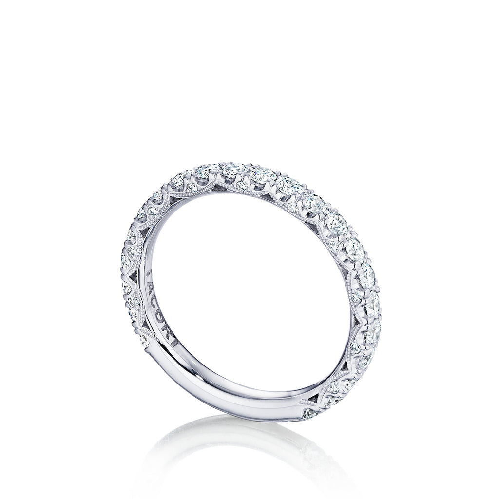 Petite Crescent Style # HT 2545 2.5 B
