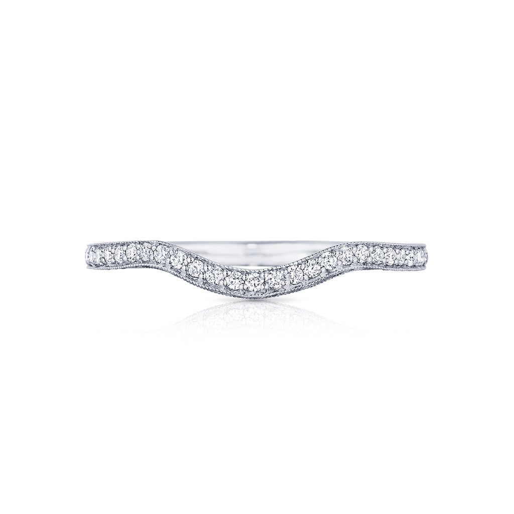 Classic Crescent Style # HT 2562 B 1/2