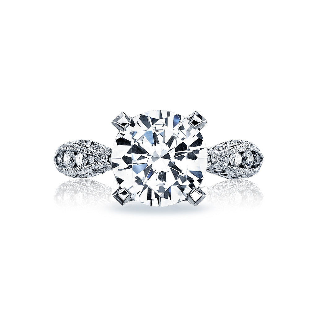 HT2602RD95,HT2602RD95 ring,HT2602RD95 Metal,HT2602RD95 diamond ring,tacori HT2602RD95