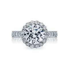 HT2605RD95,HT2605RD95 ring,HT2605RD95 Metal,HT2605RD95 diamond ring,tacori HT2605RD95