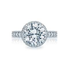 HT2609RD10,HT2609RD10 ring,HT2609RD10 Metal,HT2609RD10 diamond ring,tacori HT2609RD10