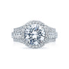 HT2613RD10,HT2613RD10 ring,HT2613RD10 Metal,HT2613RD10 diamond ring,tacori HT2613RD10