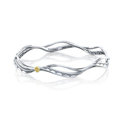 Crescent Cove Multi-Wave Bracelet - Style #SB219