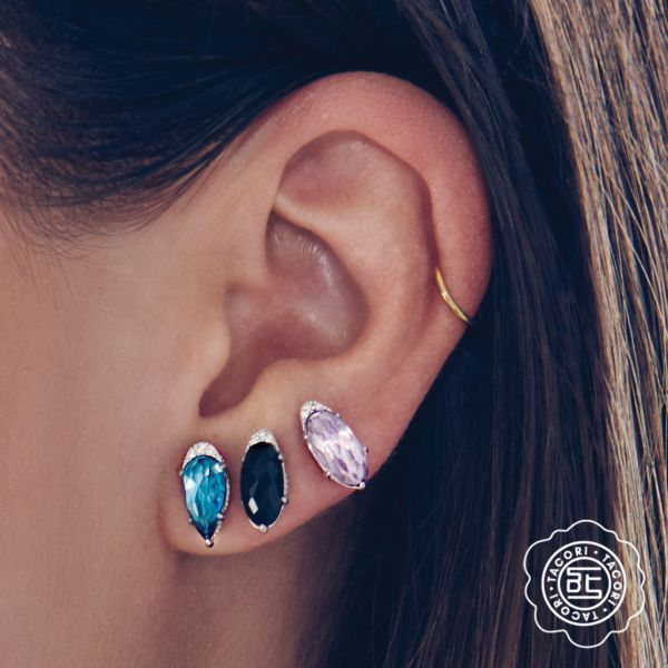 Horizon Shine Earrings Style #SE24801