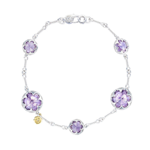 Sonoma Skies Multi Gem Chain Bracelet # SB20201