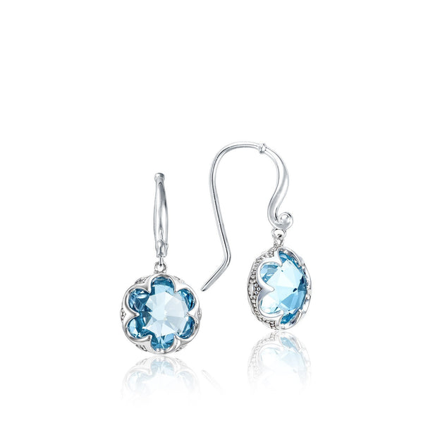 Sonoma Skies Petite Crescent Drop Earring # SE21102