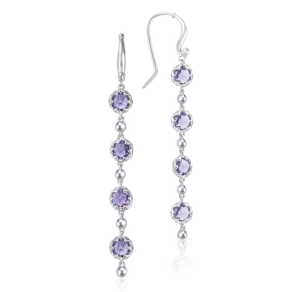 Sonoma Skies Raining Drop Earring # SE21401