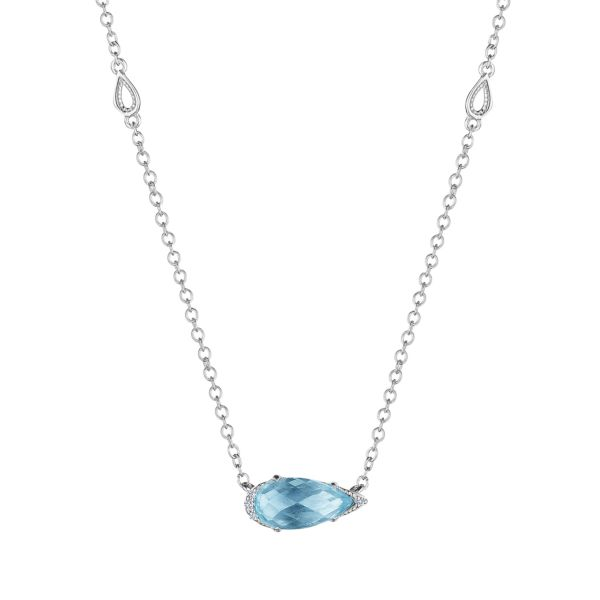 Horizon Shine Necklace Style #SN23502