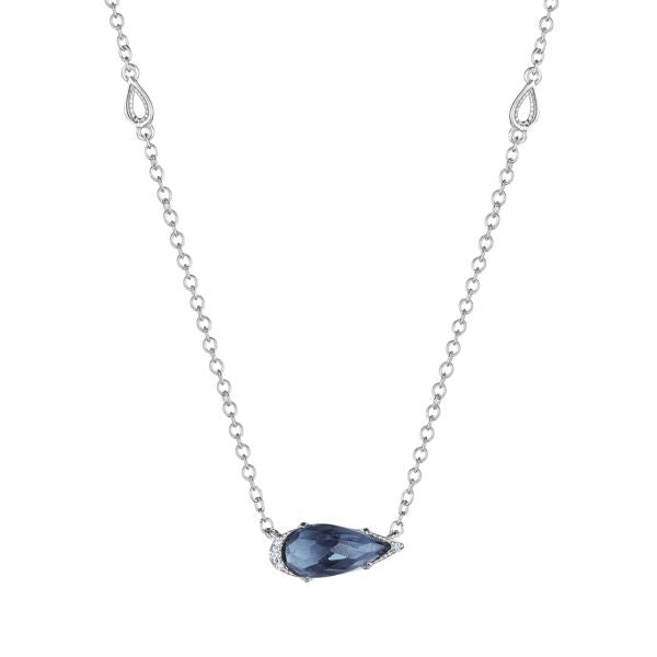 Horizon Shine Necklace Style #SN23533